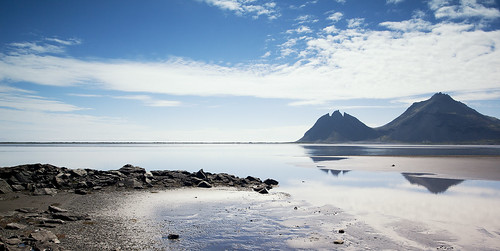 Eastern fjords Iceland by pammiesd2011, on Flickr