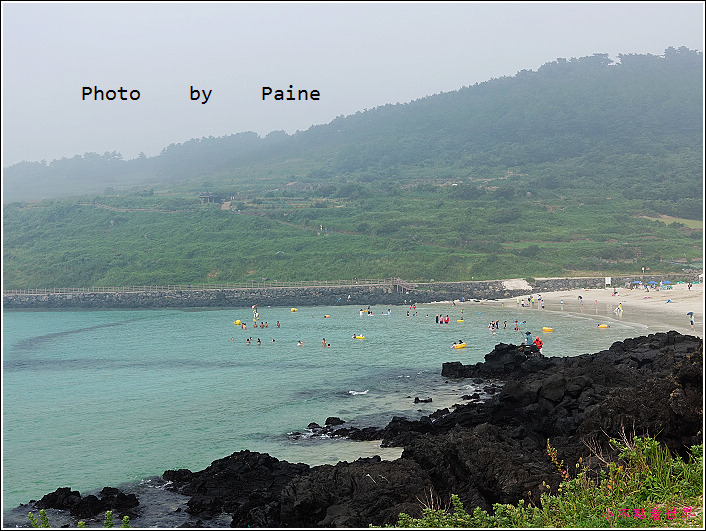 濟州島犀牛峰海水浴場 (11).JPG