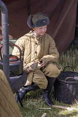 23-08-2014-041 (Dave Hall's Images) Tags: events taken event 1940s reenactment 2014 rauceby