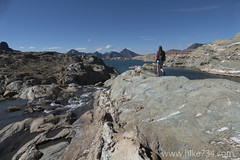 """Sperry Glacier Basin • <a style=""""font-size:0.8em;"""" href=""""http://www.flickr.com/photos/63501323@N07/15045361820/"""" target=""""_blank"""">View on Flickr</a>"""