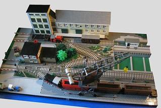 Stralitz Hafen 4