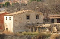 Chabola (marcosverdurico) Tags: edificio ruinas construccion abandonada chabola caseron