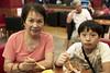 Cold Stone After Dinner (Alfred Life) Tags: leica 35mm shanghai grandmother f14 m 上海 coldstone summilux asph grandmom m9 阿嬤 6bit 徠卡 酷聖石 m3514 leicam9 m9p m35mmf14 leicam9p