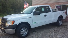 F150 3.7L CNG side