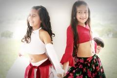 Risas (patyartphoto) Tags: girls danza arabe niñas baile belleza risas sonrisas emociones frescura
