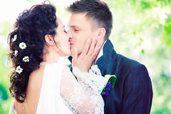 © EndYmioN – Damien Guyon. Tous droits réservés - Mariage Fleur & Guillaume (endymionphoto) Tags: wedding love engagement kiss couple mariage alliance fiancé fiançailles cérémonie mariée
