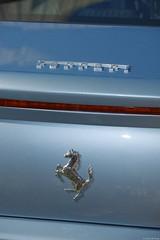 """I'm so blue"" Ferrari 2014-06-15-b (Nikonfan1346) Tags: cars ferrari"