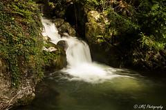 Myraflle (Myra Falls) (LGBuli) Tags: longexposure nature water austria le waterfalls myrafalls myraflle muggendorf 092014