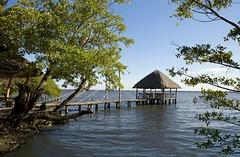 Muelle en pantanos de Centla (angelarroyofalconi) Tags: mxico tabasco mx pantanosdecentla mxico
