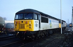 56060 Westbury (Alister45) Tags: train grid railway westbury class56 56060