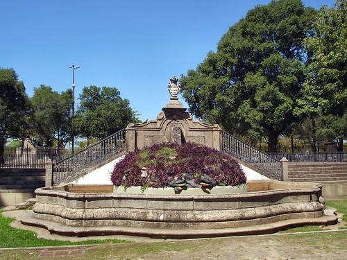 Thumbnail from Passeio Publico Park