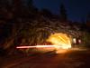 Yosemite Tunnel (Motographer) Tags: california longexposure usa nationalpark nightscape tunnel olympus yosemite slowshutter omd em1 motographer mzuiko 1240mmf28pro fotografikartz motograffer