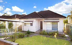 37 Trumble Avenue, Ermington NSW