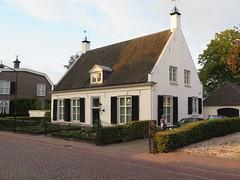 Helvoirt NBr dorpshuis (Arthur-A) Tags: house netherlands nederland haus huis maison noordbrabant brabants helvoirt