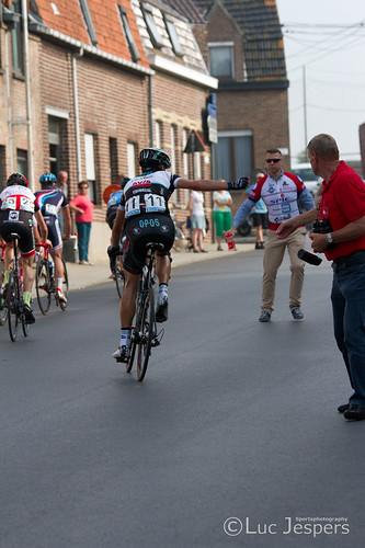 UCI MJ 2.1 Koksijde 148