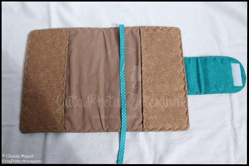 """Capa de livros de bolso """"Amazónia"""""""