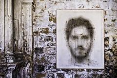 Miopa (Ignacio M. Jimnez) Tags: sanlorenzo exposicin arte art alejandrovico exposure ubeda jaen andalucia andalusia espaa spain