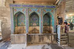The Grand Bazaar of Isfahan (MadGrin) Tags: geo:lat=3266398800 isfahan maḩallehyegolbahār irn città esfahan city geo:lon=5167745600 grandbazaar capital geotagged iran maḩallehyegolbahär cittã