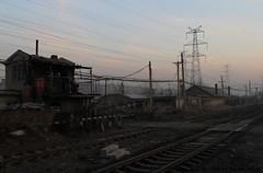 I_B_IMG_9081 (florian_grupp) Tags: asia china steam train railway railroad fuxin liaoning sy coal mine 282 mikado steamlocomotive locomotive