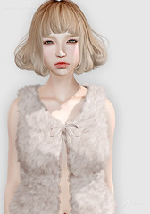 tram F928 hair (tram (moca loup)) Tags: secondlife hair tram medium