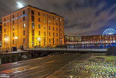 Albert Dock, Liverpool, 27th September 2016 (Bob Edwards Photography - Picture Liverpool) Tags: liverpool albert dock waterfront merseyside