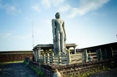 Shri Bhagwan Bahubali Digambar Jain Statue, Karkala tq, Udupi Dist (shashikanth_shetty) Tags: bhagwan bahubali digambar jain statue karkala udupi
