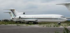 B727 | N359PA | PGF | 20120918 (Wally.H) Tags: boeing 727 boeing727 b727 n359pa pgf lfmp perpignan rivesaltes airport