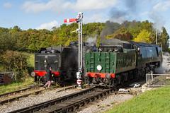 IMGB4563.jpg (AlanBut) Tags: 34070 fowler7f53809 locomotive manston norden steam swanagerailway purbeckdistrict england unitedkingdom
