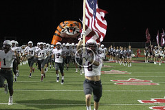 IMG_4937 (TheMert) Tags: floresville high school football tigers friday night lights band marching mtb southside cardinals district champions texas