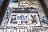 brunch with revs (eb78) Tags: nyc newyorkcity manhattan streetart chelsea graffiti wheatpaste cost revs