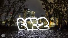 Ft BKZ (MISHKA Vision - Light Graffer) Tags: australie australia lightpainting lightgraff longexposure expositionlongue nightphotography roadtrip