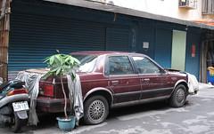 Oldsmobile Cutlass Ciera SL (rvandermaar) Tags: oldsmobile cutlass ciera sl oldsmobilecutlass oldsmobilecutlassciera cutlassciera olds taiwan rvdm