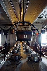 _Warrior Mess 13_DSC00998 (Ian Gearing) Tags: portsmouth historic royal dockyard hms warrior battleship boat ship war warship