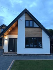 composite door west bridgford (The Nottingham Window Company) Tags: nottingham window company windows doors conservatoires double glazing composite rated aluminium stainless steel anthracite grey ral 7016 ideas home improvement modern upvc italian derby leicester