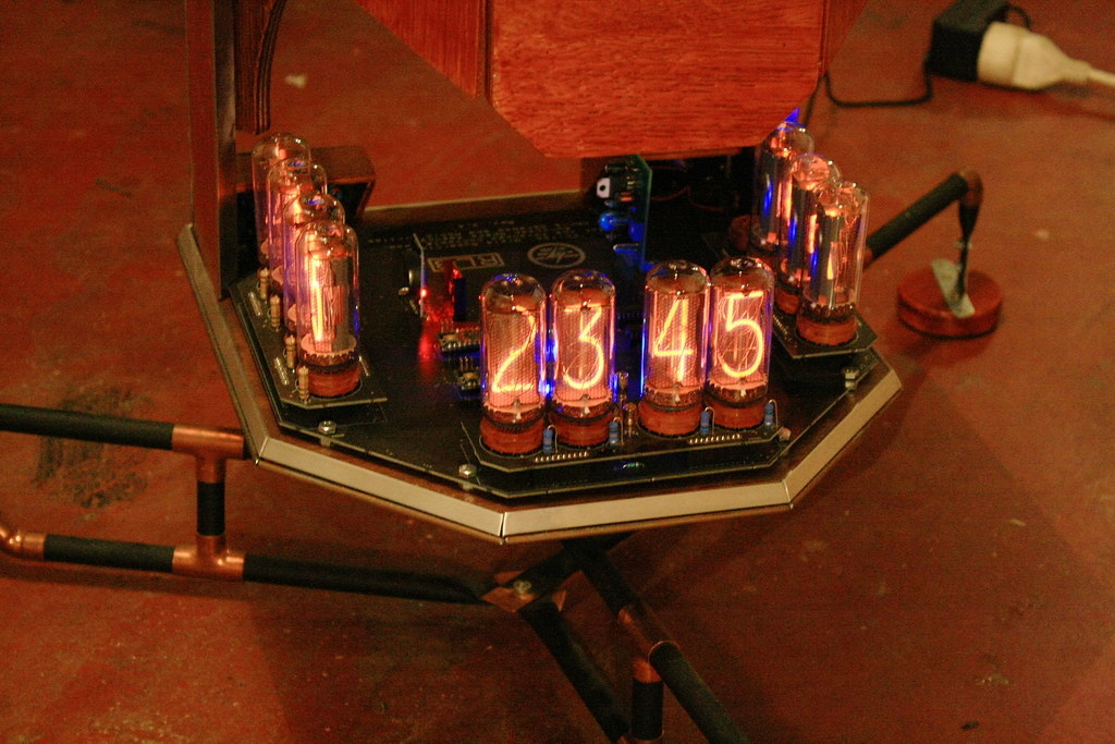 The World's Best Photos of arduino and nixie - Flickr Hive Mind