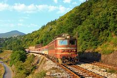 44 063,  7620 ( - ) (geobg) Tags: bdz train locomotive railway transport
