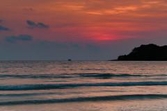 Dream (Cathy_abd) Tags: koh kood kut thalande plage palmier asie sans personnage du sudest bleu ciel destination de voyage eau en surplomb horizontal imageencouleur jour mer paradisiaque paysages photographie prisedevueenextrieur sable tourisme cathyabd night nuit coucherdesoleil