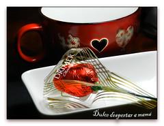 feliz dia de la madre - Diaz De Vivar Gustavo (Diaz De Vivar Gustavo) Tags: happymothersday felizdiadelamadre drimer chocolates rosas de red taza desayuno especial con mama madre mia joyeuseftedesmres giorno della felice corazon flor dia