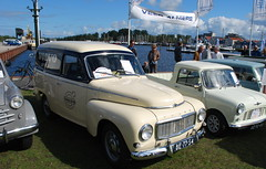 1969 Volvo PV544 BE-77-54 (Stollie1) Tags: 1969 volvo pv544 be7754 huizen