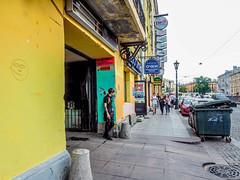 Piter (OlyPK) Tags: saint petersburg russia street candid vivid colours olympus