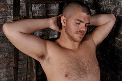 Dave (Violentz) Tags: male guy man portrait nude malenude body naked patricklentzphotography