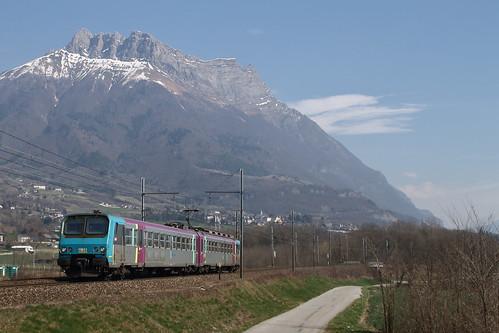 Pays de Loire en Savoie