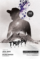 Trippy House (DesignerwooArt) Tags: 300dpi 3d abstract advertising alien alternative artwork bass broken city cmyk design dj dope download drum electro event fest festival flyer free future futuristic galaxies galaxy geometry high hiphop house invitation man manipulation minimal minimalist minimalistic modern music party photoshop poster print psd rap rock sky smoke sound sounds space tech techno template trap triangle triangles trippy universe urban dubstep geometrix art hipster robot