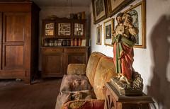 DSC_8612-HDR (Foto-Runner) Tags: urbex lost decay abandonn holy saint religieux house timle capsule maison casa hause