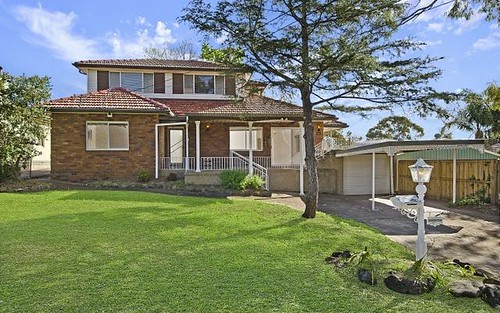 17 Culgoa Avenue, Eastwood NSW 2122