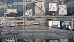 Skydeck Chicago (kshitij.lawate) Tags: skydeck chicago skyscrapper usa 2016 winter nexus6p google willis nexus googlecamera