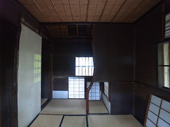 R0015886 (Carchitecture) Tags: architecture sapporo japan  tea room