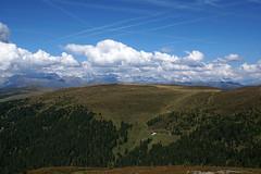 Maurerberg Wanderung (10) (okrakaro) Tags: maurerberg wanderung sdtirol dolomiten hiking nature landscape mountains italien september 2016 gadertal pustertal