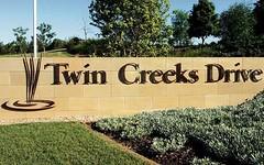 Lot 342 Twin Creek Estate, Luddenham NSW