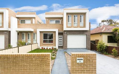 4 Hazelglen Avenue, Panania NSW 2213